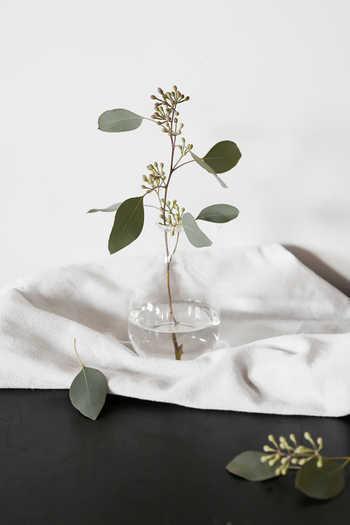 Bottle Vase 3381
