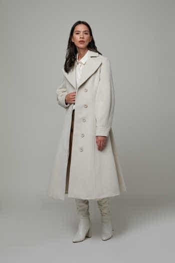 Coat 4432