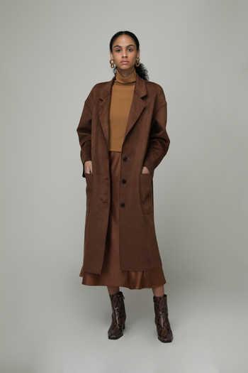 Coat 4888