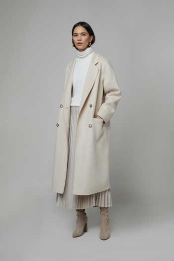 Coat 4981