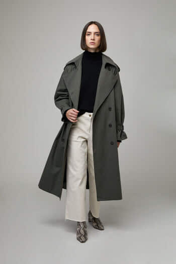 Coat 5018