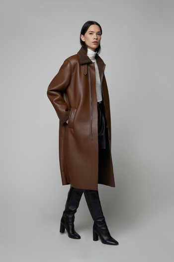 Coat 5164