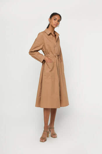 Coat Dress 4072