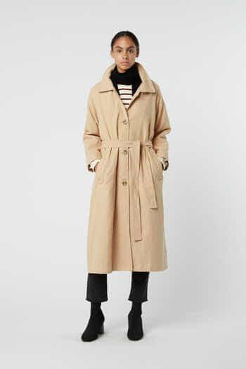 Coat J001
