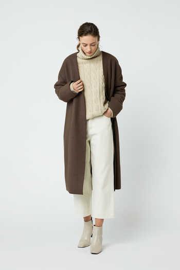 Coat J008