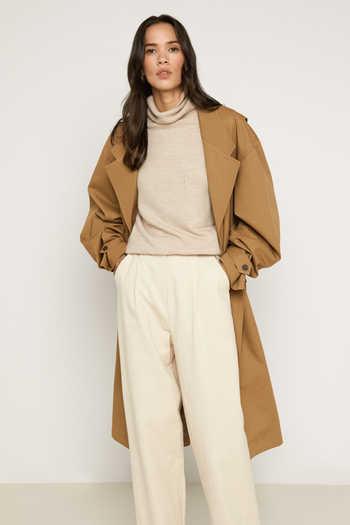Coat K002