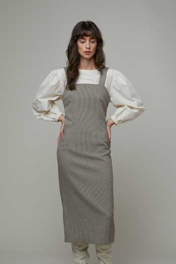 Dress 4846