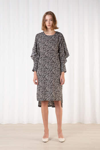 Dress H411