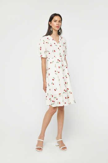 Dress K018