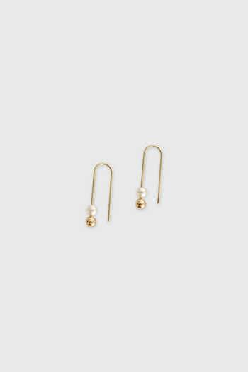 Earring 2989