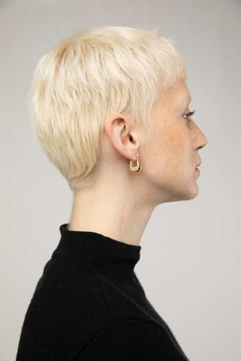 Earring 3411