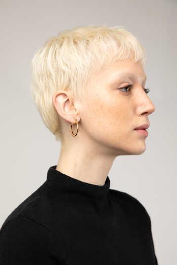 Earring 3412