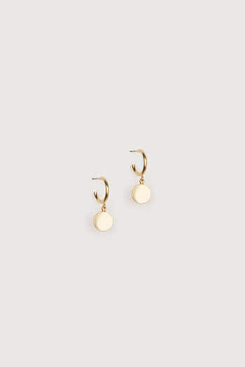 Earring 3458