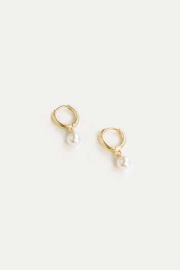 Earring 5743