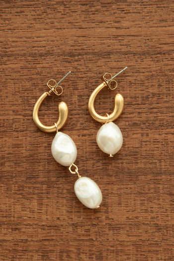 Earring 6015