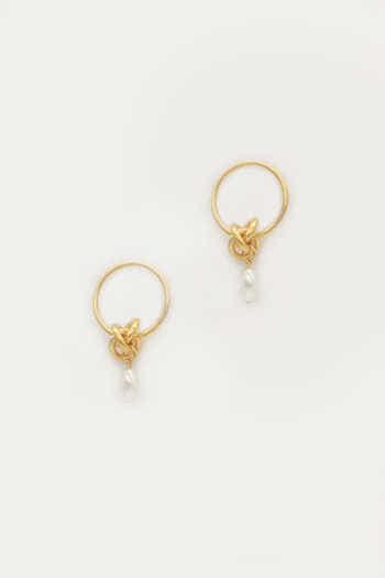 Earring 6976