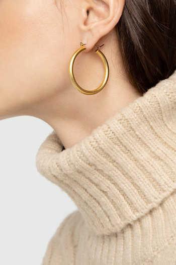 Earring J016