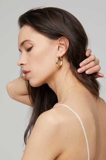 Earring J033