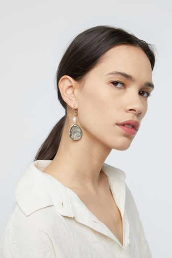 Earring K006