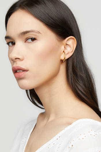 Earring K015