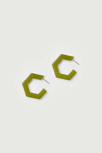 Earring K019