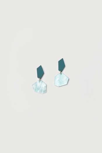 Earring K022