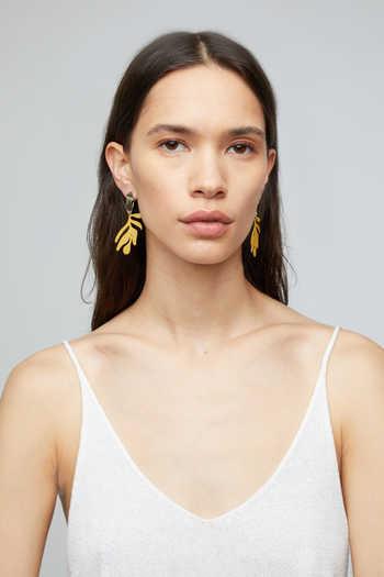 Earring K029