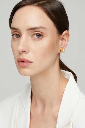 Earring K037