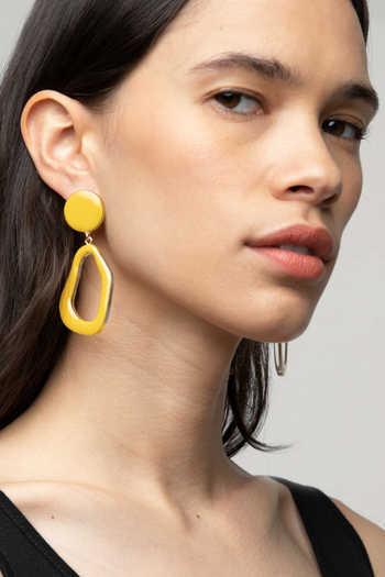 Earring K039