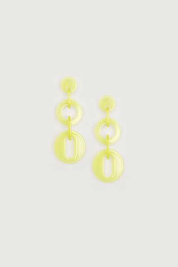 Earring K041