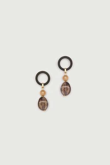 Earring K044