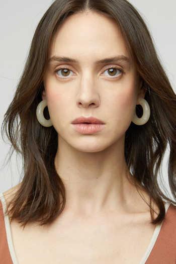 Earring K045