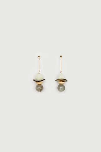 Earring K047