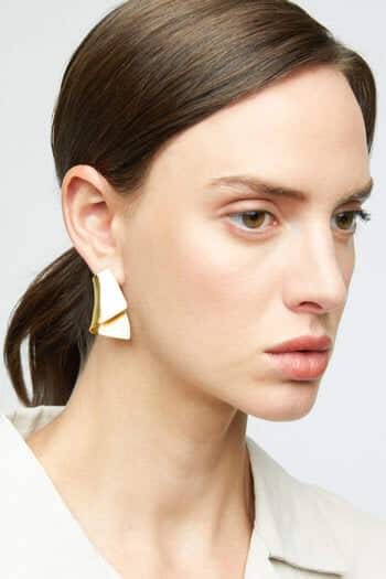 Earring K053