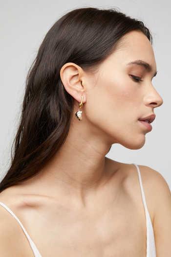 Earring K055