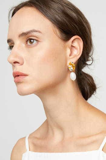 Earring K070