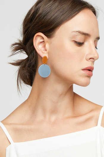 Earring K072