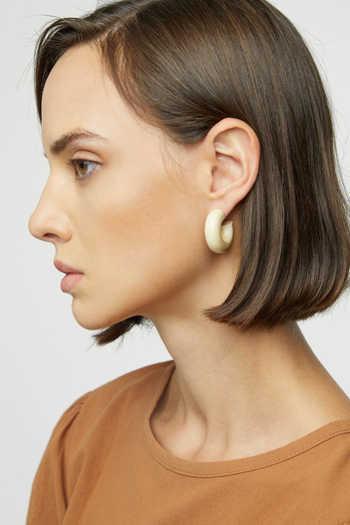 Earring K081