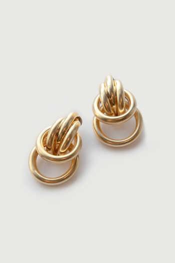 Earring K115