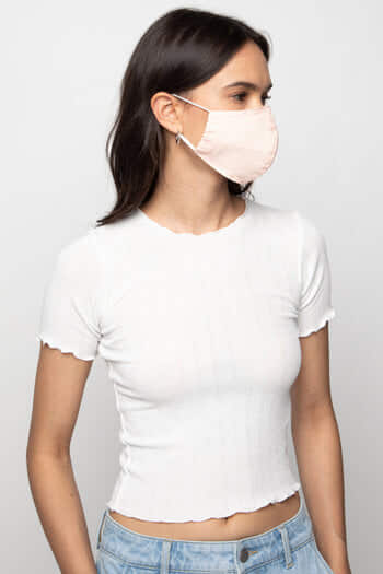 Face mask 6493