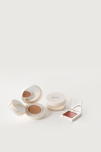 Glow Collection Ecru Clay