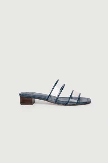 Heeled Sandal 3542