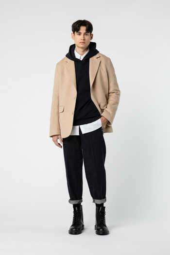 Jacket 2753