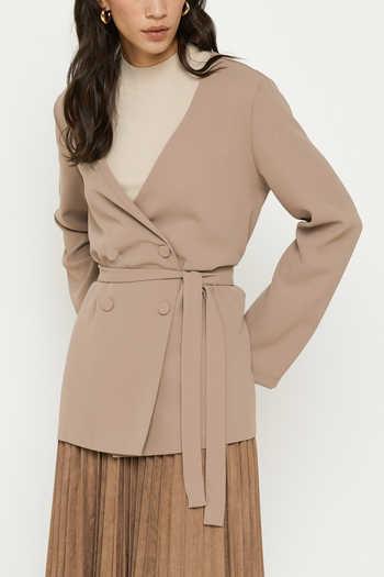 Jacket 4572