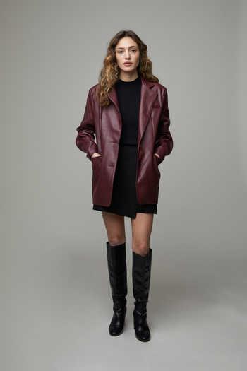 Jacket 4581