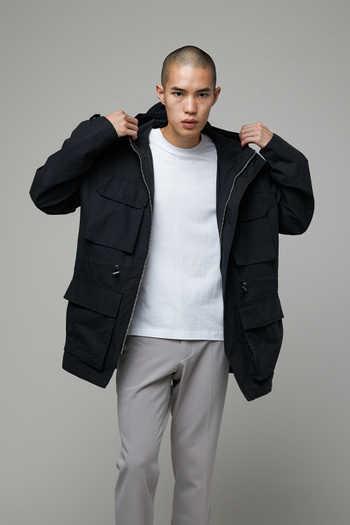 Jacket 4633