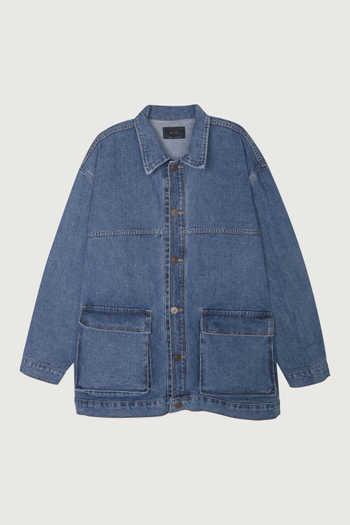 Jacket 4701
