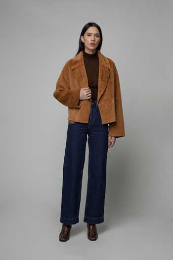 Jacket 5184