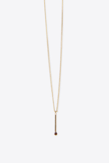 Necklace 2733