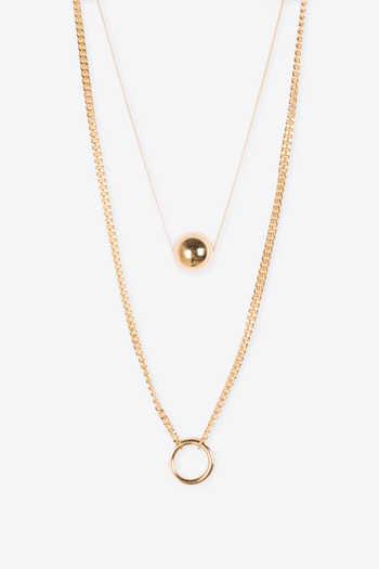 Necklace H048